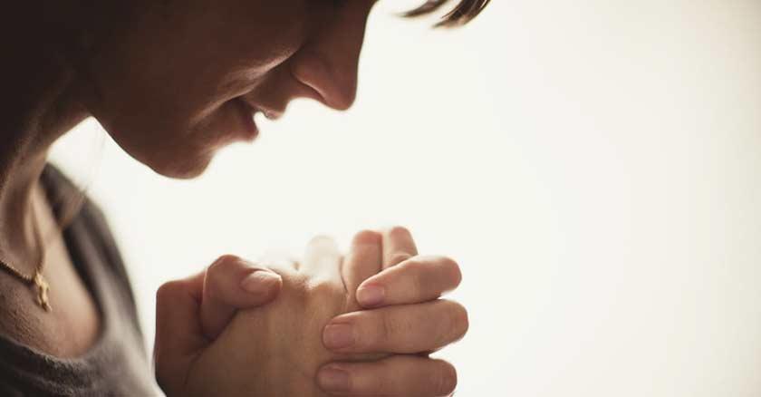 Oración de protección para el trabajo