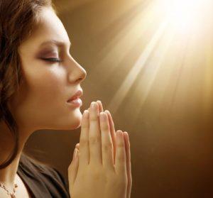 Oración para enfermo terminal