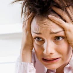 Oración para hacer dormir a una persona que tiene una crisis nerviosa