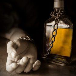 Oración por mi esposo alcohólico para que sane su vicio