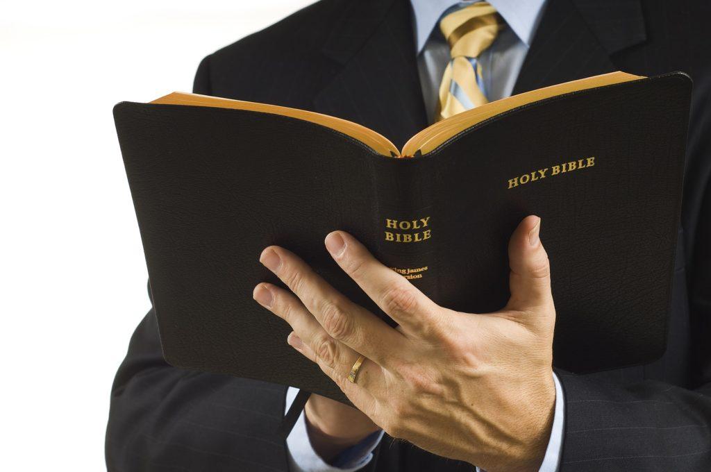 Poemas para pastores cristianos evangélicos