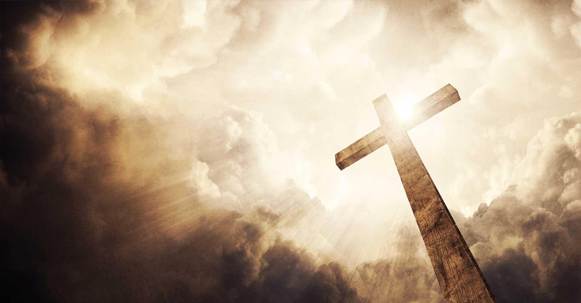 oracion de la sangre de Cristo para proteger la familia