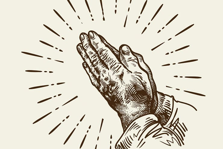 Oración para que un enfermo grave 1