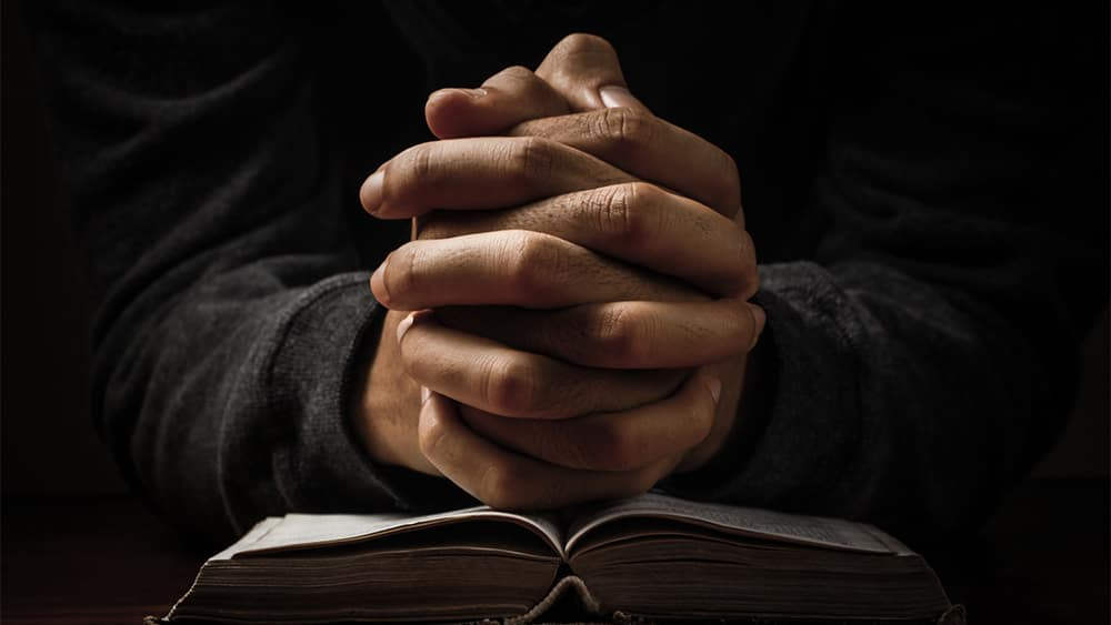 Oración para que un enfermo grave 2