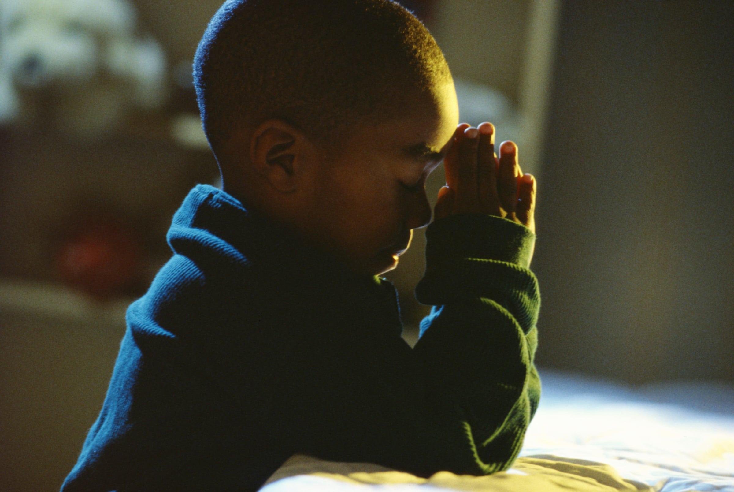 COMO ENSEÑAR LA PLABRA DE DIOS A LOS NIÑOS