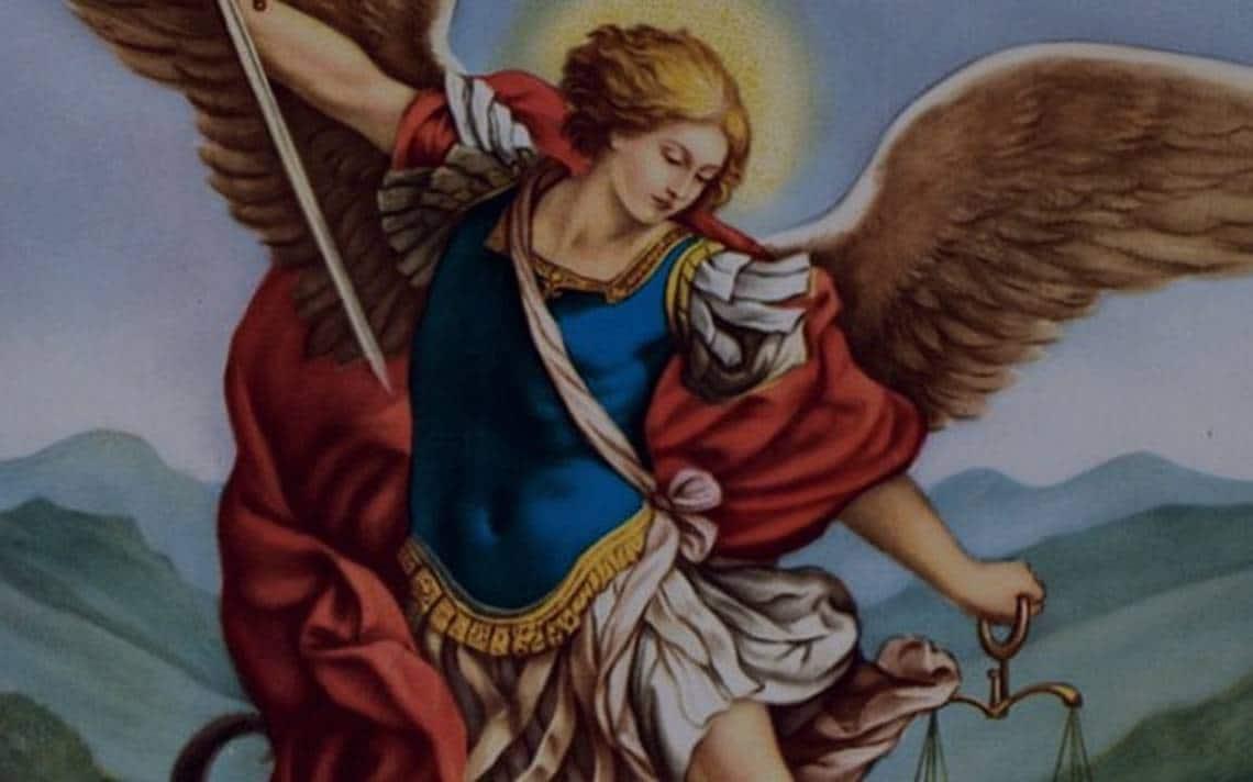 CUANTOS ARCÀNGELES HAY EN LA BIBLIA