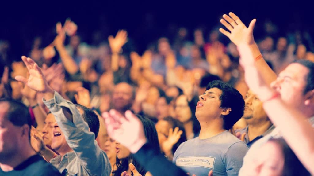 Oración a Jehová Dios Todopoderoso
