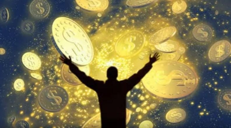 Oración para bendecir el dinero