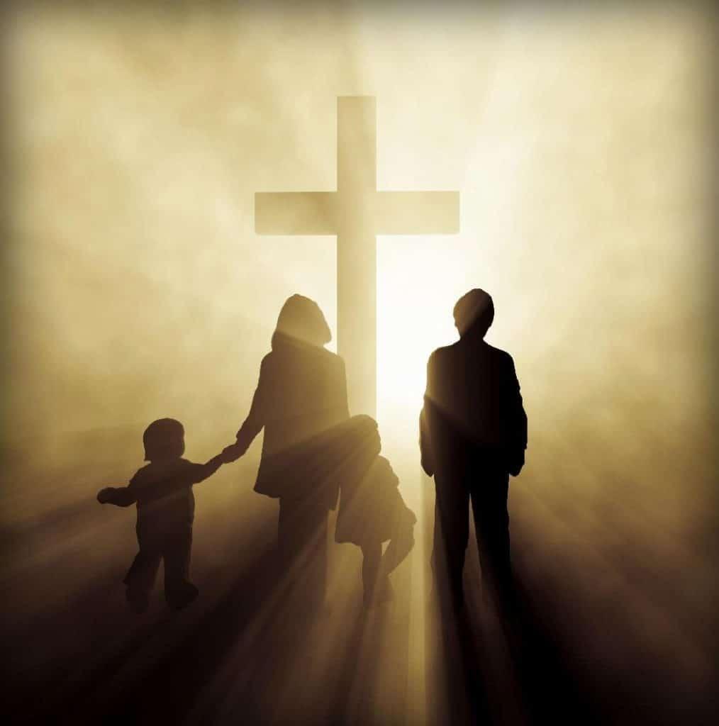 Promesas de Dios para la familia