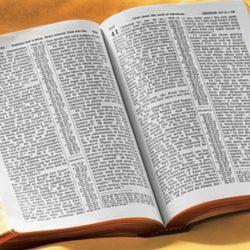 Descubra cuantos libros tiene la Biblia cristiana evangélica, y su contenido