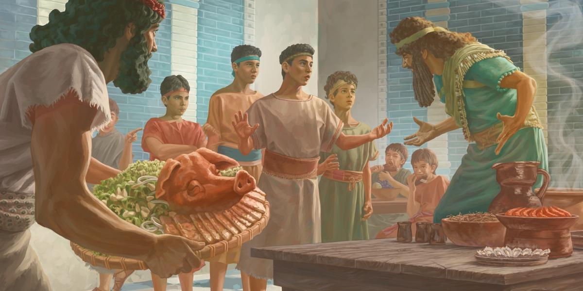 cuentos para niños de la biblia 11