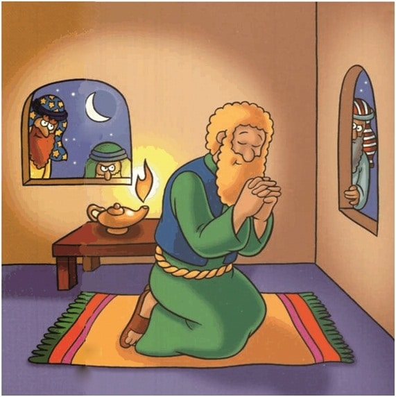 cuentos para niños de la biblia 13