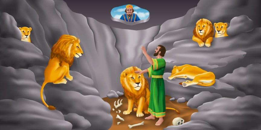 cuentos para niños de la biblia 14