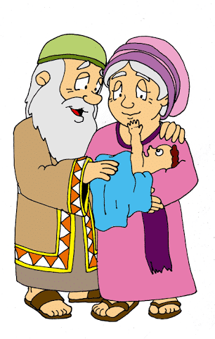 cuentos para niños de la biblia 15