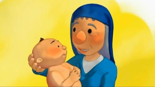 cuentos para niños de la biblia 17