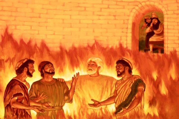 cuentos para niños de la biblia 7