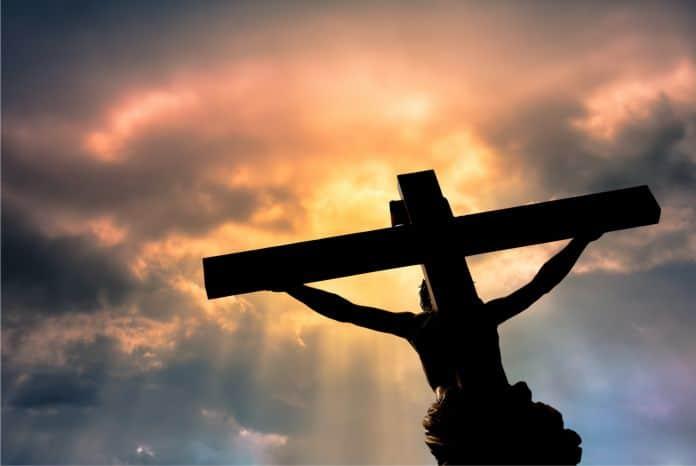 donde crucificaron a Jesús de Nazaret 10