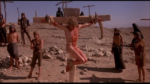 donde crucificaron a Jesús de Nazaret 4