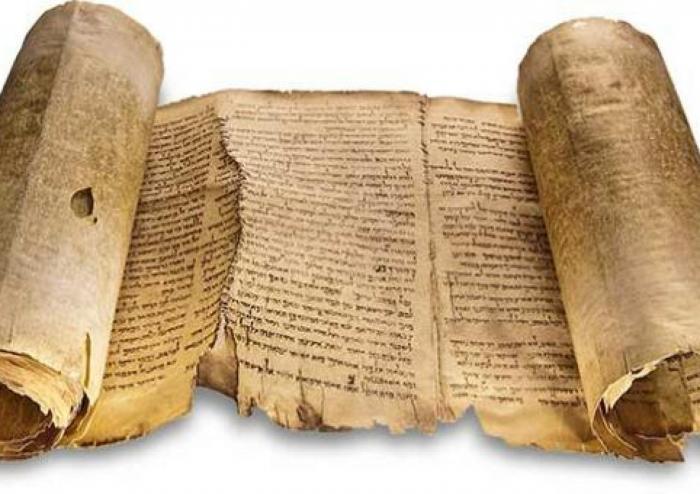 el libro sagrado del cristianismo