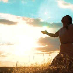 Oración cristiana para viajar bajo la cobertura de Dios Padre