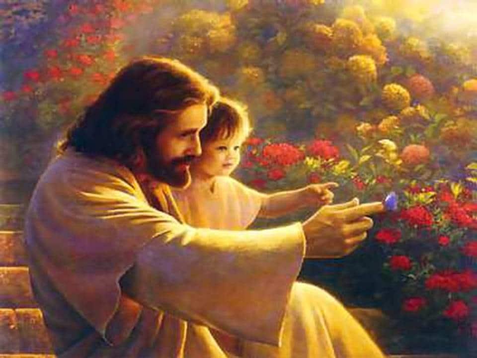 oracion por los hijos rebeldes