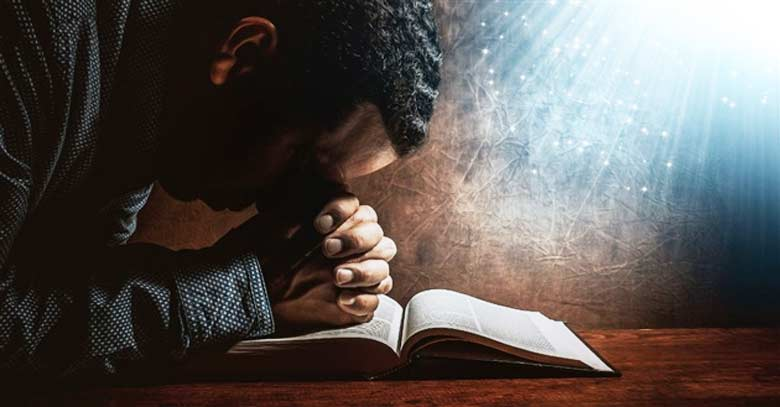 Como empezar a leer la Biblia católica
