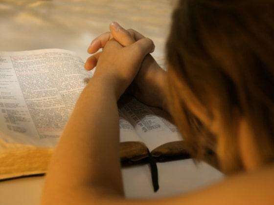 Prayer for children who are far away 2