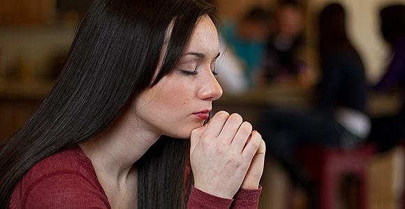 Oración por los hijos que están lejos 3