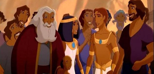 historias de la biblia para jóvenes