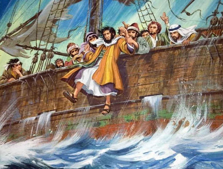 historias de la biblia para jovenes