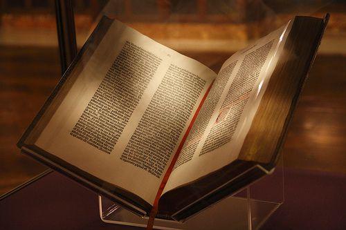 la biblia 22