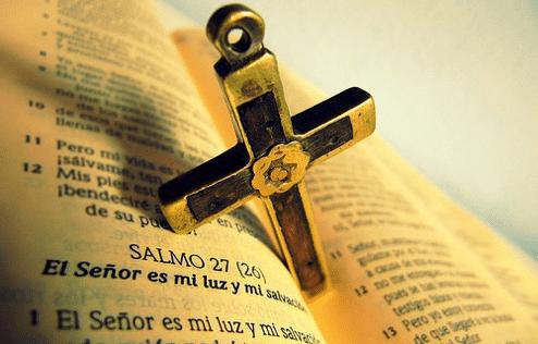 la biblia 27