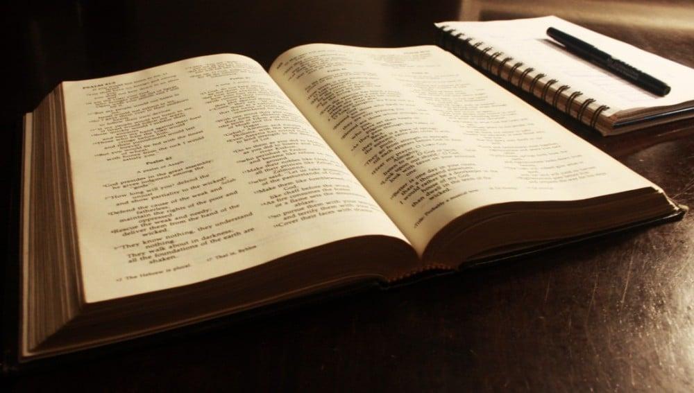 la biblia 7