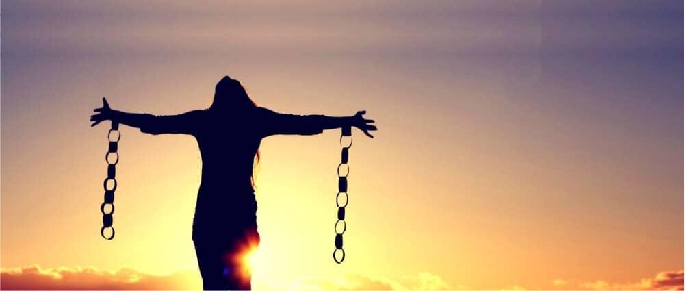 liberación espiritual