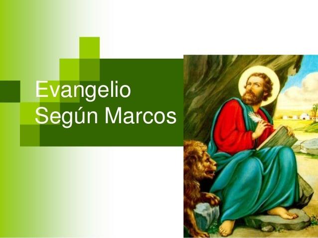 los evangelios 4