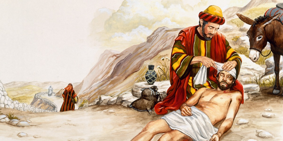 los evangelios 8