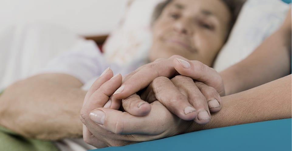 christian prayer for terminally ill 2