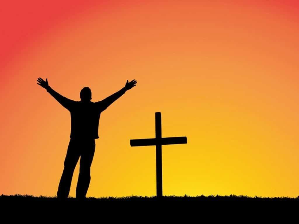 high-level intercessory prayer