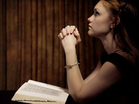 oración milagrosa del Espíritu Santo