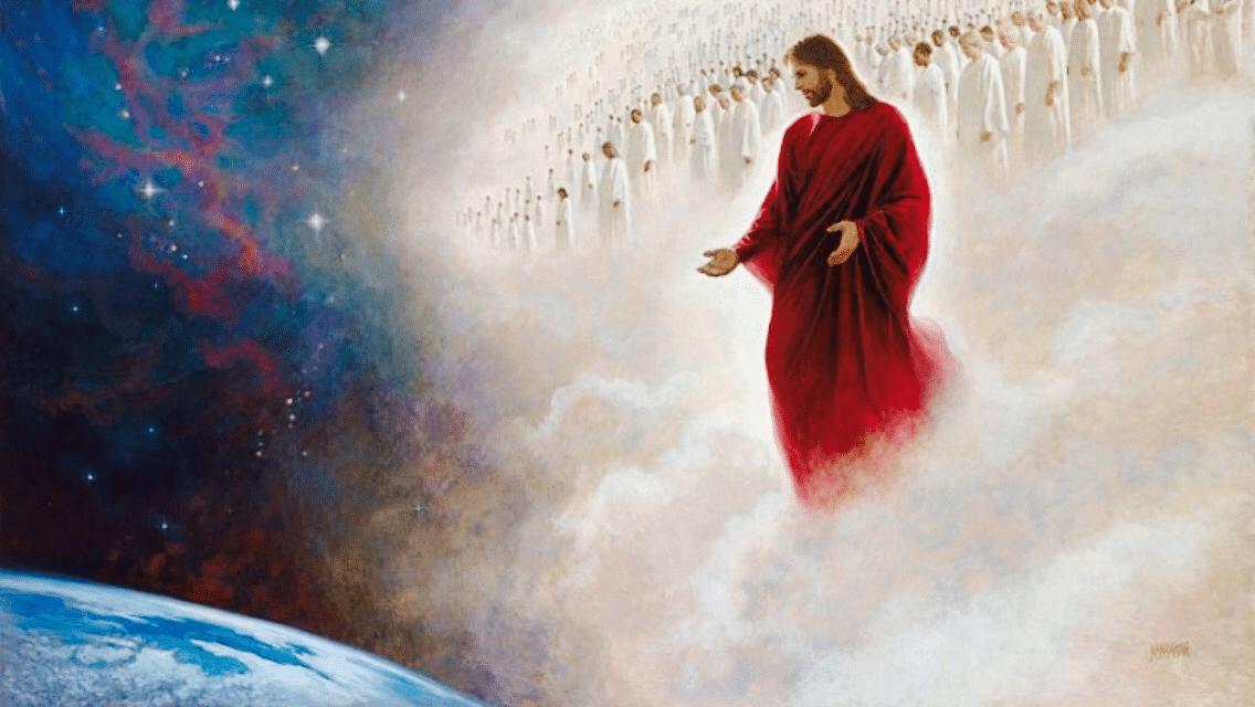 reflexiónes de la venida de Crsito 2