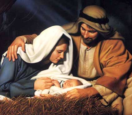 Historia de Jesús 2