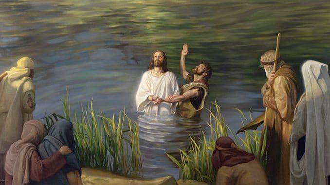 Historia de Jesús 4