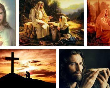Historia de Jesús 7