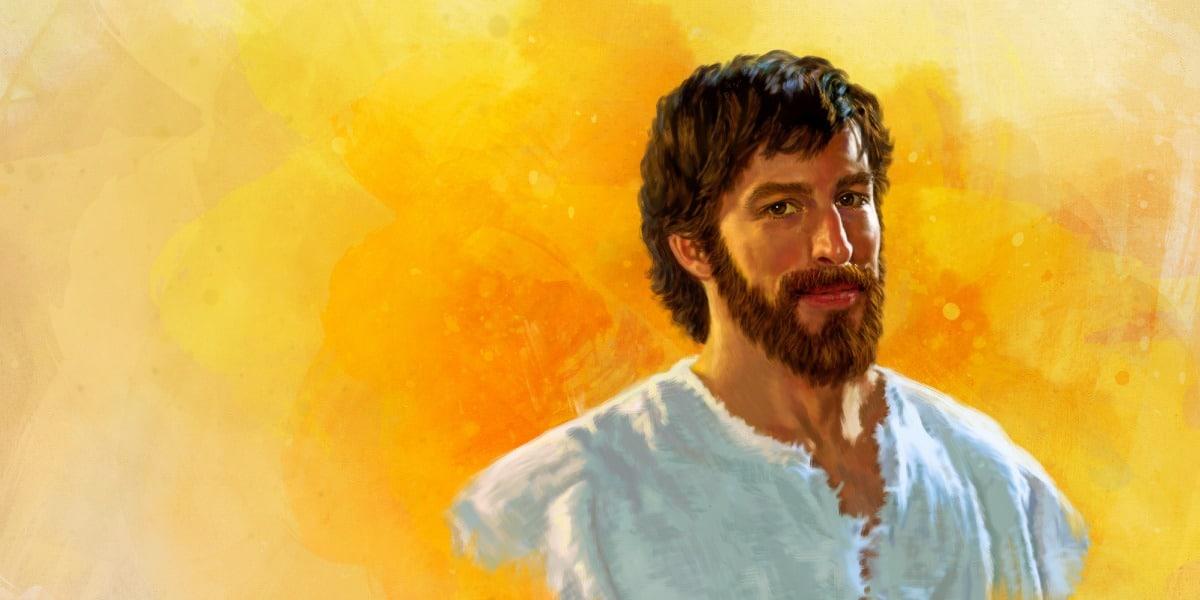 enseñanzas de Jesús 8
