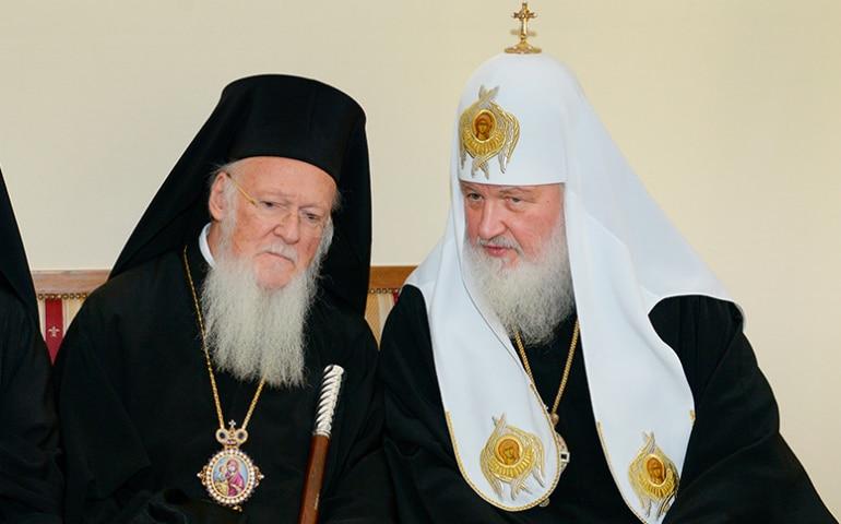 iglesia ortodoxa oriental