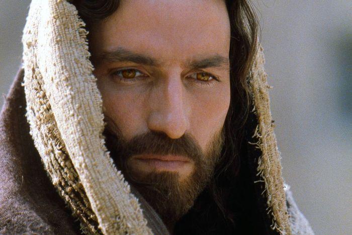 la historia de jesus 1