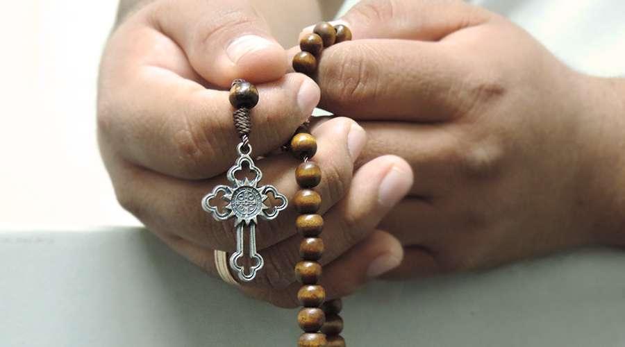 rosario cristiano