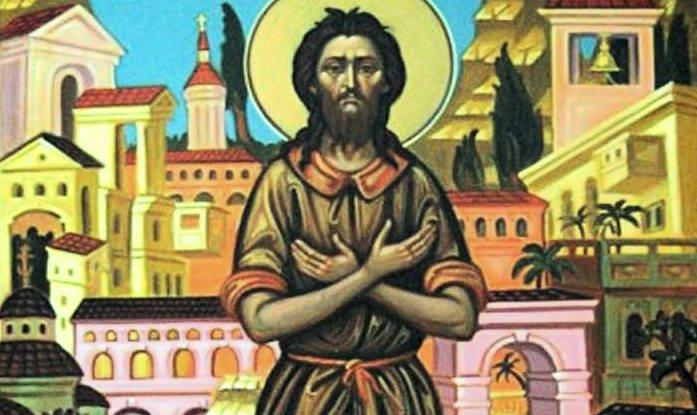 Oracion a San Alejo para alejar personas indeseables