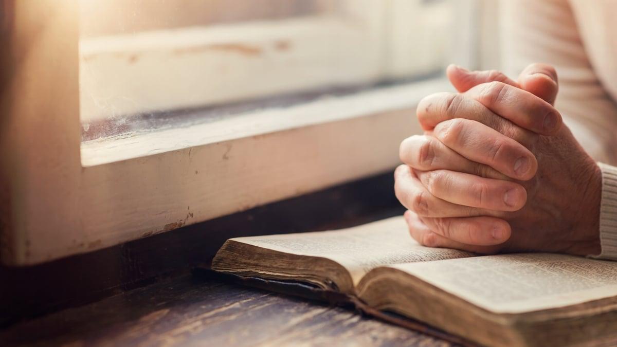 oración a dios en momentos difíciles