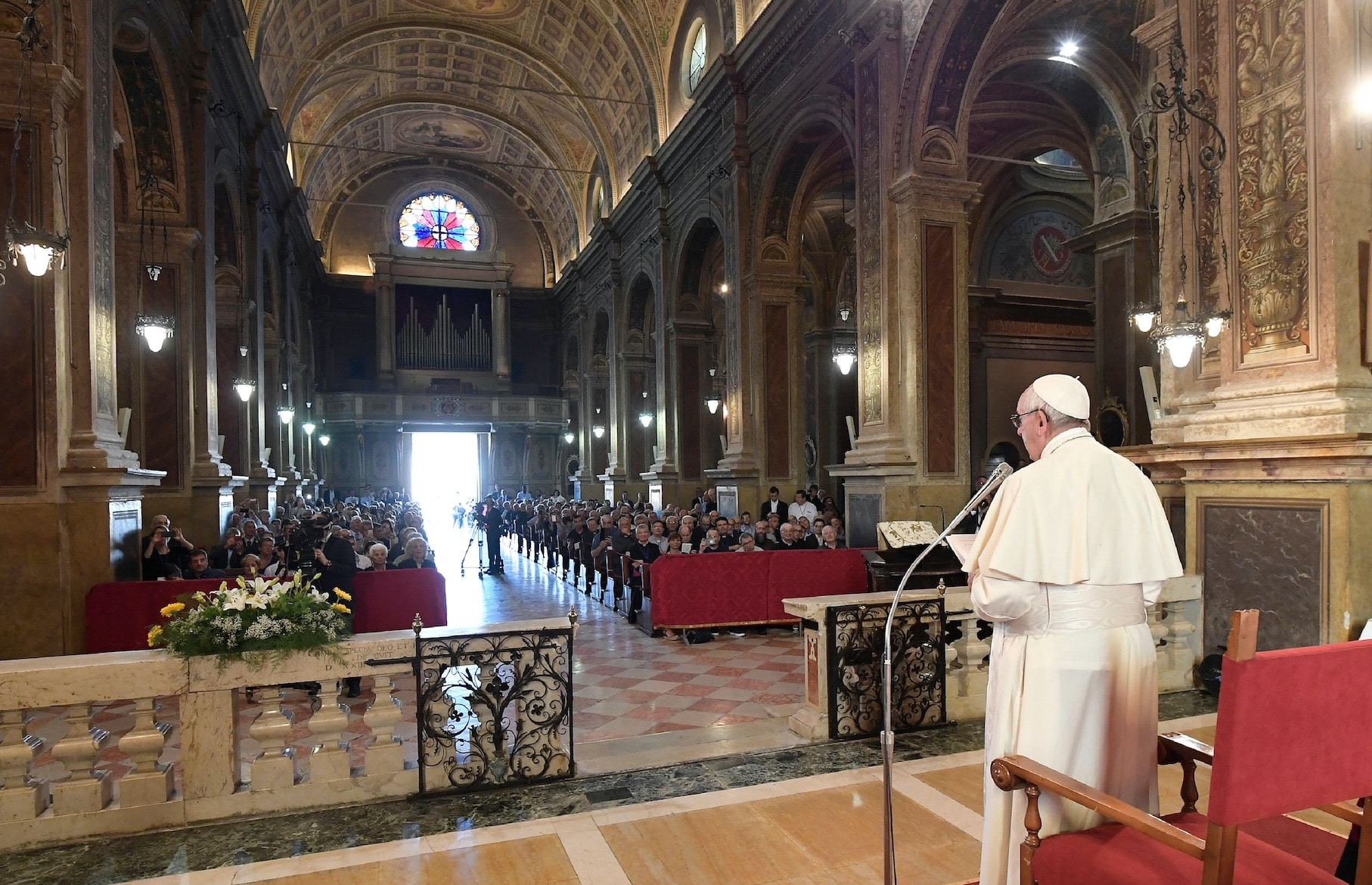 Devociones y oraciones catolicas